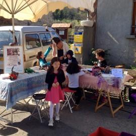 C'est l'été!! Retrouvez moi sur les marchés Ariègeois!